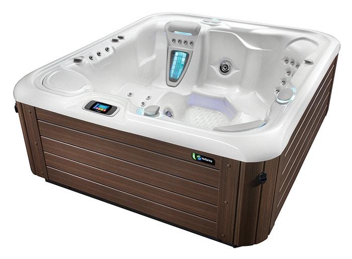 sovereign hot tub