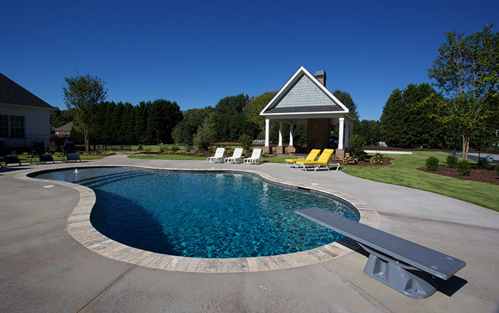 How to Cool Pool Water That's Too Hot for Swimming