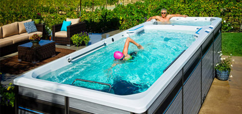 Endless Pools® Fitness Systems Series