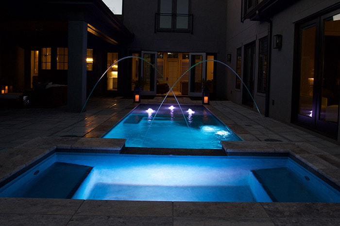 Why an Inground Swimming Pool is Better than a Pool Above Ground