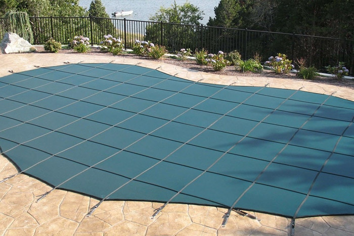 Tips for Cleaning and Storing Your Pool Cover