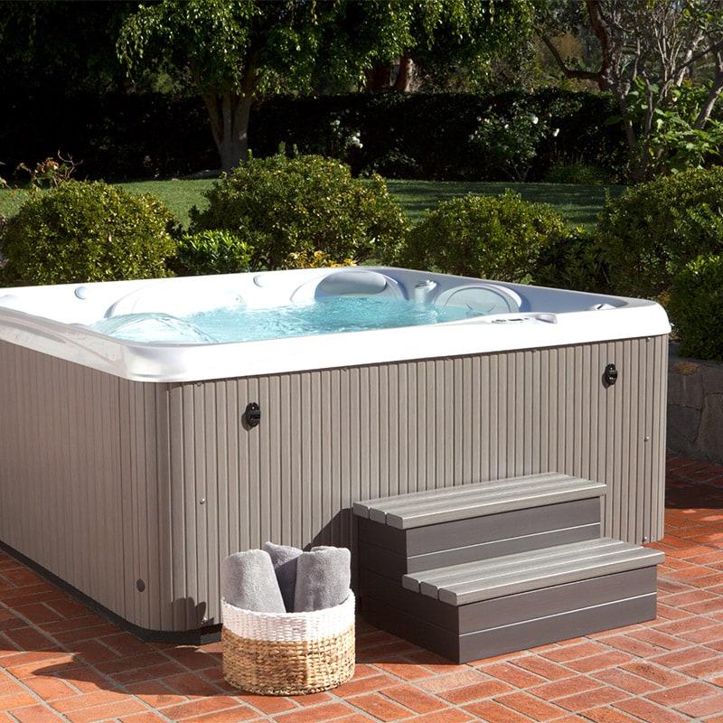 Spas and Hot Tubs | Buy, Service, Repair | Hot Springs Pools & Spas