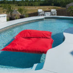 vinyl pool liner
