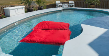 How to Care for Your Vinyl Pool Liner
