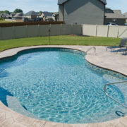 Vinyl Swimming Pool