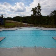 Neighboorhood Pool w/sundeck