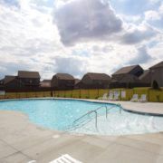 Community Pool w/ Sundeck
