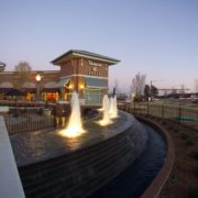 Greenridge Fountain