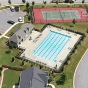 Neighborhood Amenity Pool