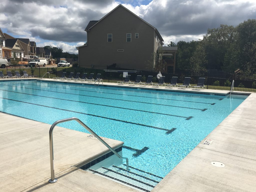 Neighboorhood Pool
