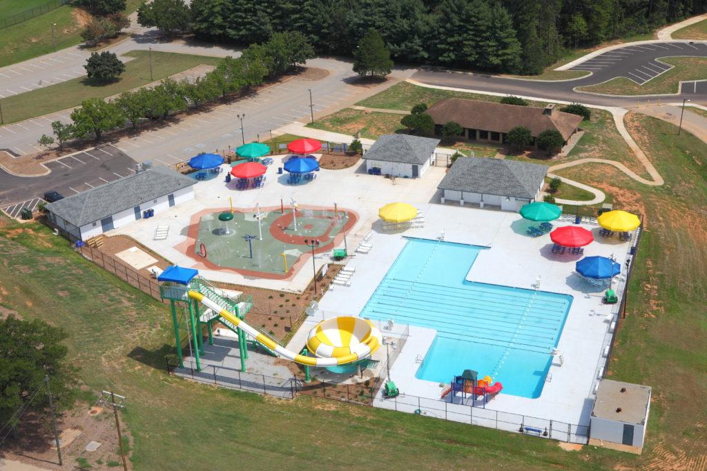 City Park Pool