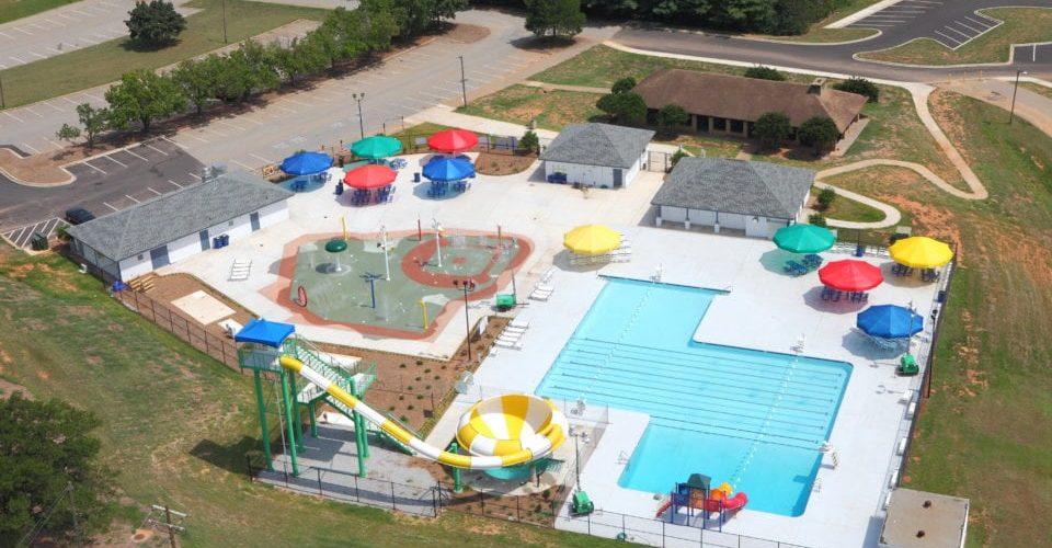 Lakeside Park Pool