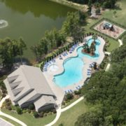 Community Pool w/ Lazy River