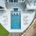 Gunite Endless Pool & Spa